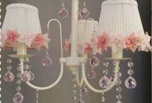 Abajur , avize ve lambeder  değişik modellerde yapılır / Abajur  avize  lambeder  imalat ve satış