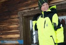 15/16 Ski Wear Kids | SkiWebShop / Kids skiwear At SkiWebShop we take a look at the best skiwear for the little skiers. You can find a large range oftechnical and exclusive skiwear for kids in our webshop. If you want to be ensured that your child will stay warm on the slopes, take a look in our collection! SkiWebShop has the following top brands for kids: Envy, Spyder, Diel and Deluni https://www.skiwebshop.com/skiwear/kids