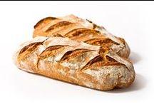 """Les Pains Biofournil / Bio depuis 37 ans Pour le plaisir, pour la saveur et pour l'environnement ! Dès 1978, la boulangerie Biofournil, adepte des ingrédients naturels et convaincue de leurs bienfaits, décide de proposer à ses clients des pains """"d'autrefois"""" : de bons pains bio http://www.biofournil.com/"""