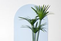 Urban organic / Plants make a space- they're the perfect finishing touch for your interior. Find some fresh inspiration with this Urban organic board!