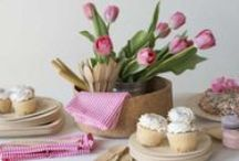 Table top / Beautiful and creative ideas for your dining table.