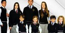 School uniform ideas - Egyenruha ötletek