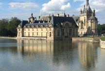 Picardie / Découverte de la Picardie et de ses richesses  #picardie #compiegne #pierrefonds #chantilly #travel #france