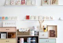 SHOPS AND CAFES / Inspiring shops & cafés