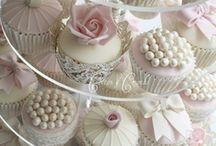 Taarten en cake's