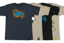 Cruzin 2.0 T-Shirts Line / by Wainman Hawaii