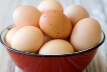 (Paas) eieren