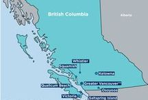 Meet the team / Get to know Macdonald Realty, our offices, and our agents working across the province of BC.