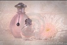 Parfum flesjes