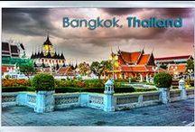 Souvenirs from Thailand / Fridge magnets, keychains, souvenir plates & T-shirts  http://www.world-wide-gifts.com/souvenirs/asia/thailand/