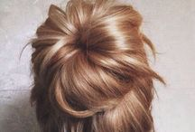| Hair