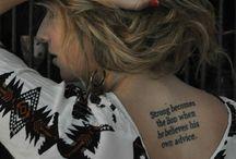 | Tattoo inspiration