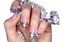 not only nail art