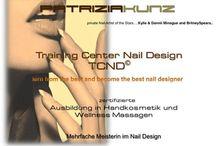 Ausbildung Nail Design / Wellness Therapeut / Wir bilden Sie aus. Fragen Sie nach unter 02203- 695757