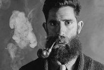 Bearded Gentlemen / by Handsome Devils Co.