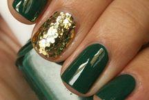stunning Green / Gras Green