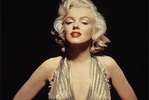 Marylin Monroe / The sexiest Woman alive