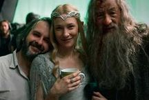 Some fun in Middle-earth