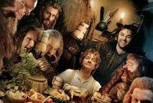 Middle-earth's magic ♡