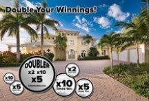 Double Your Winnings! | Lottodoubler instant lottery / Double Your Winnings! | Lottodoubler instant lottery