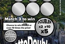 Scratch tickets / Lotto Doubler instant lottery | Scratch tickets