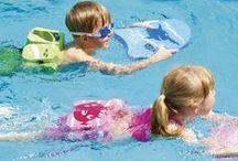BECO SEALIFE® / Mit BECO SEALIFE® bieten wir den Kleinen das richtige Equipment zum sicheren Schwimmen Lernen. Die lustigen Figuren Pinky, Vince und Ray finden sich auf den zertifizierten Schwimmhilfen und Schwimmbrillen sowie auf diversen Tauchspielen und der Schwimmbekleidung mit UV-Schutz.