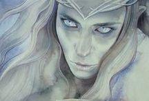 Tolkien's tales