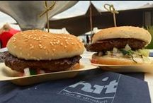 Food Festivals / It's all about food, drinks and music at these Food Truck Festivals.