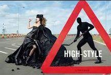 STYLOS /  La moda es lo que se compra, Stylo es lo que haces con eso.
