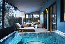Dream Hotels / Explore the Dream destinations  www.dreamhotels.com