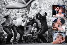 Huwelijksreportage Fotoaanhuis / Originele huwelijksfotografie bij Fotoaanhuis te Waregem (tussen Gent & Kortrijk)