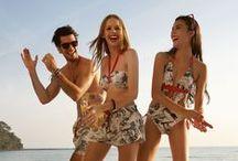 BECO Beachwear 2016 / Modisch, sportlich und sexy - Die Beachwear 2016 von BECO bietet das perfekte Outfit für den Strand