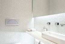 Bathrooms - West Wittering Beach House