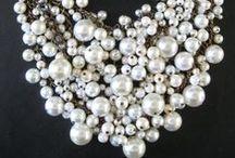 jewelery pearl / biżuteria z pereł