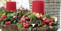 christmas / dekoracje świąteczne