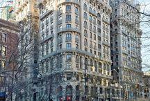 Upper West Side New York