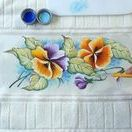 malovanie na textil