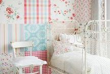 Lovely Spaces for Little Ones