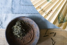 Certified Organic Green Tea / Certified organic and biodynamic loose leaf green tea.