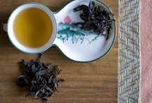 Certified Organic Oolong Tea / Our certified organic oolong teas are made from semi-oxidized leaves of the Camellia sinensis plant. Its unique and complex flavor makes it a popular choice for tea drinkers.