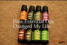 Why We Use Essential Oils / by Plant Therapy
