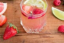 Agave In The Raw® Beverages