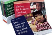 Reader's and Writer's Workshop Resources and Activities / For Workshop teachers, this board is the perfect place to find resource for your classroom.
