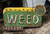 ☮ The Herbal Remedy ☮ / ☮ American Hippie Weed ~ Chill . . . and laugh along while you enjoy my ironic collection of humorous and educating pics. Happy 420!  / by ☮American Hippie