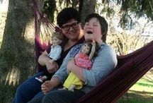 Parenting - Special Needs (HDYDI) / Articles and stories of children with Special Needs