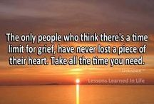 Parenthood - Child Loss (HDYDI) / Remembering children gone too early, whether before or after birth, and comforting the ones they've left behind. Pinned by the moms of How Do You Do It at hdydi.com.
