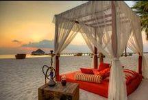 romantika u moře - romantická sea