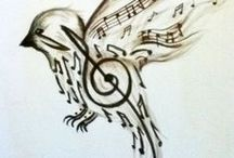 hudba - music
