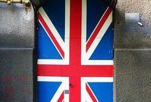 Velká Británie - Great Britain