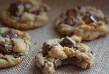 Cookies / All different types / by Mary Stearnes